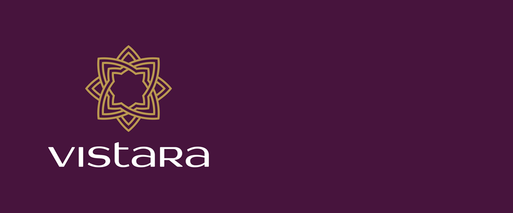 New Logo and Livery for Vistara by Brand Union   Ray+Keshavan