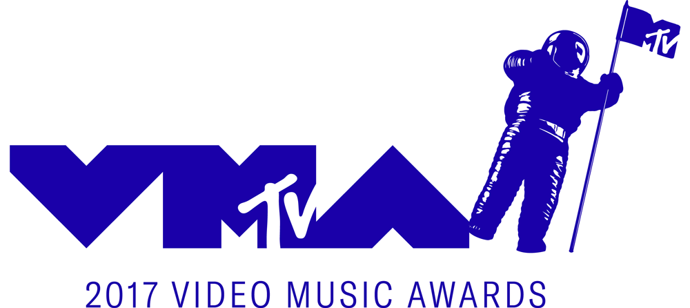 New Logo and Look for 2017 MTV Video Music Awards by OCD and In-house
