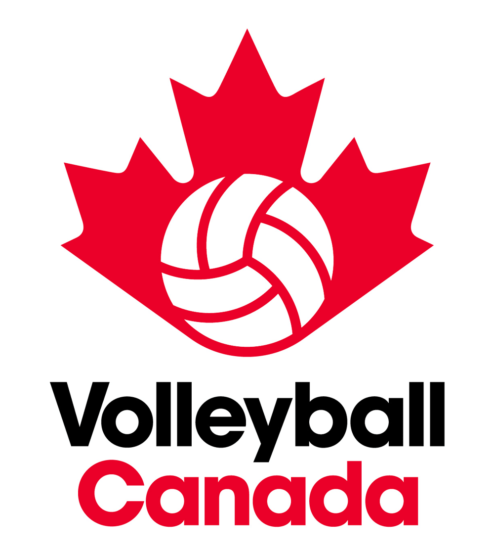 Brand New New Logo And Identity For Volleyball Canada By