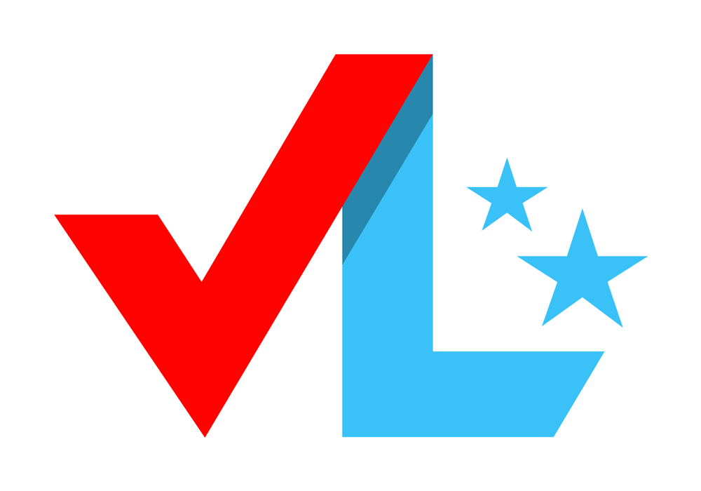 New Logo for VotoLatino by Charming Robot