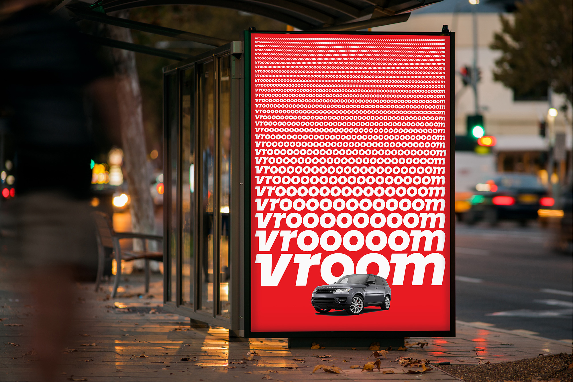 New Logo and Identity for Vroom by Pentagram