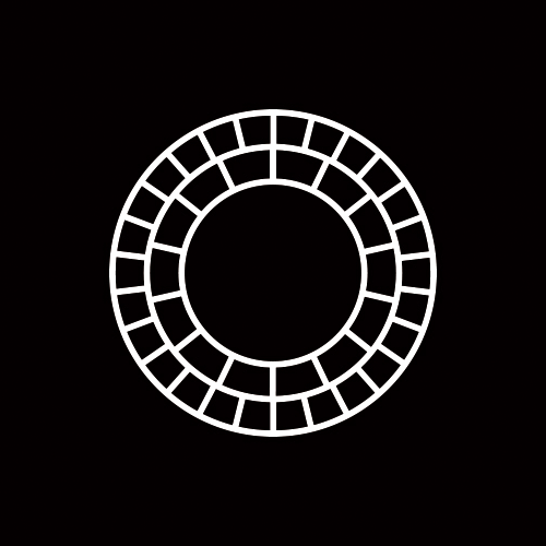 New Logo and Identity for VSCO done In-house