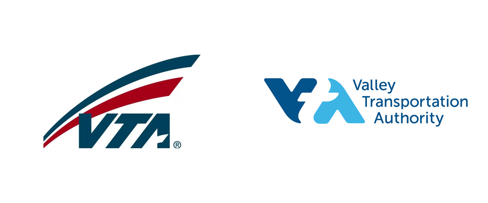 New Logo for Valley Transportation Authority