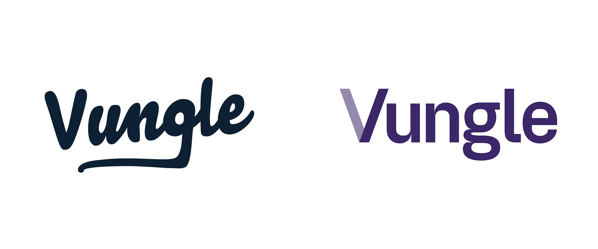 New Logo and Identity for Vungle by MultiAdaptor