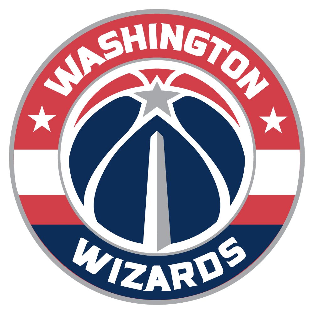 Brand new new logo for washington wizards for Logo creation wizard