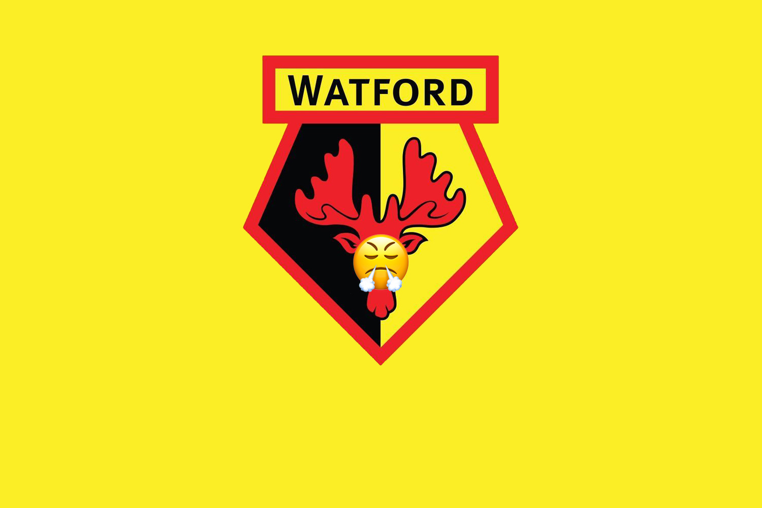 Follow-up: Watford FC Crest Contest