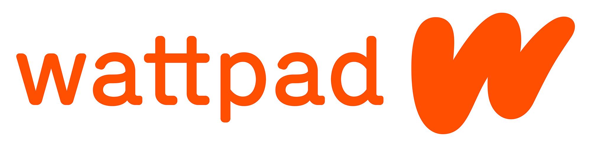 New Logo and Identity for Wattpad