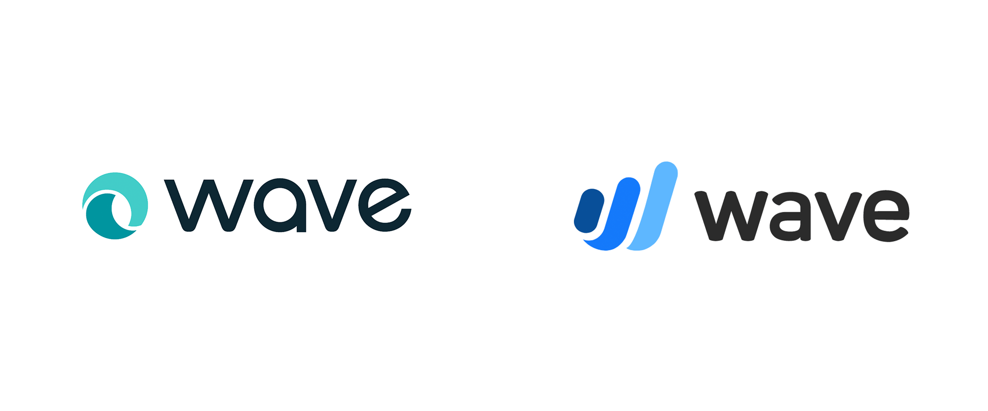 New Logo for Wave