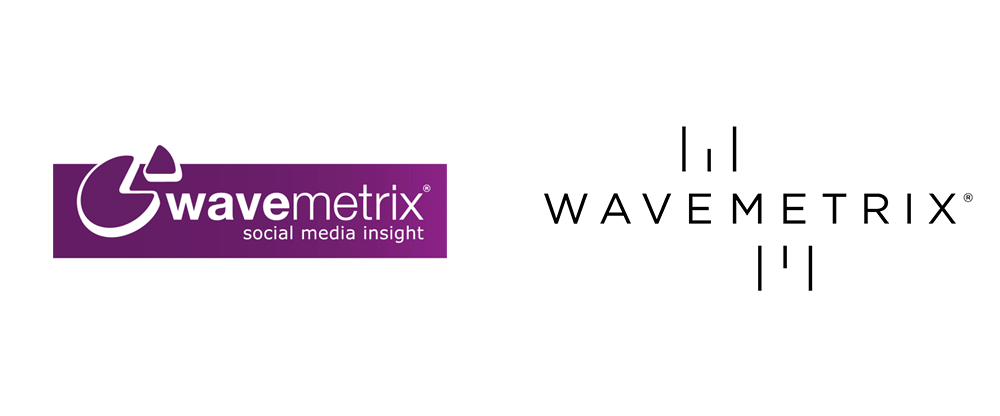 New Logo and Identity for WaveMetrix by BTL Brands