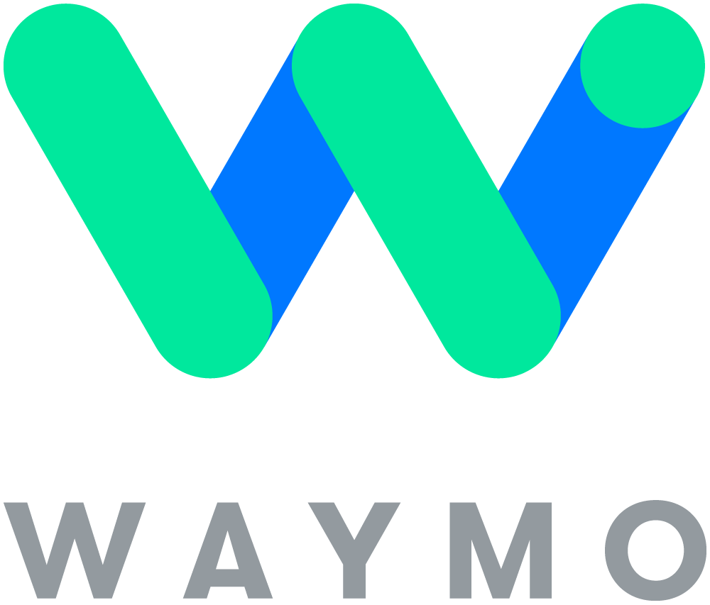 New Name and Logo for Waymo by Manual and In-house