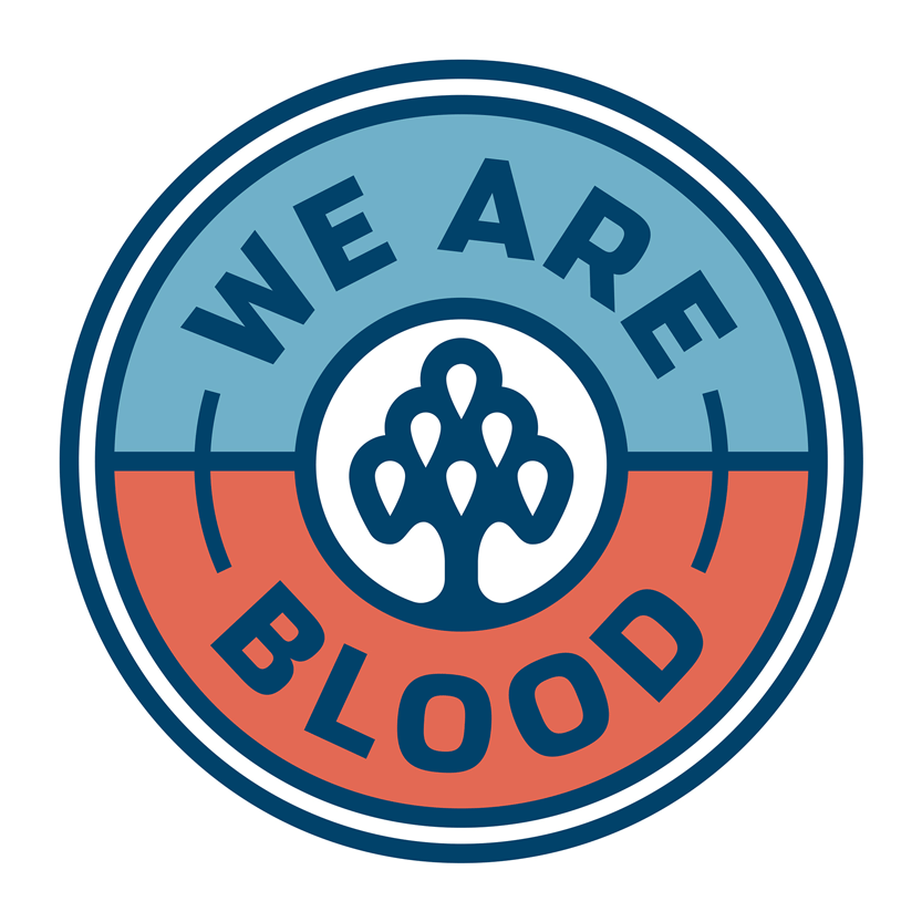 New Name, Logo, and Identity for We Are Blood by The Butler Bros