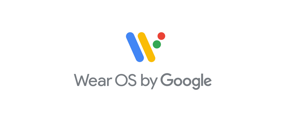 New Logo for Wear OS by Google