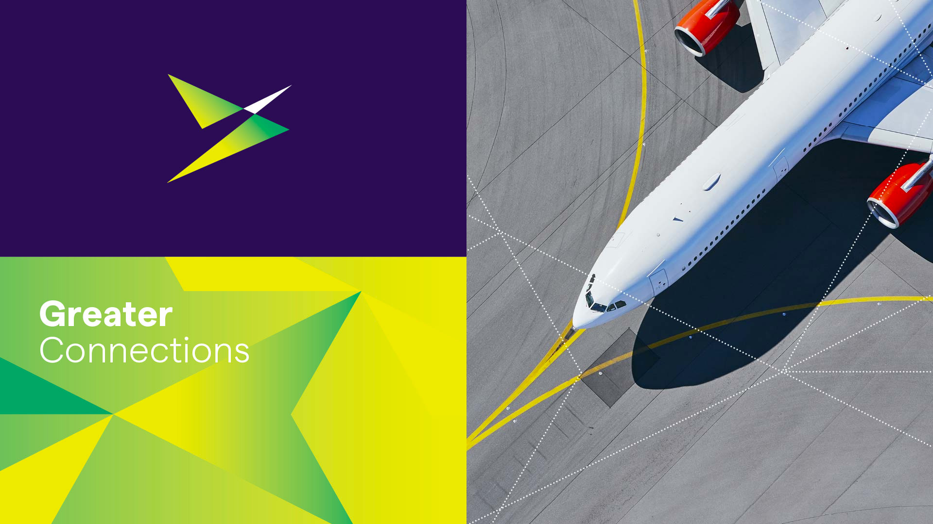 New Logo and Identity for Western Sydney Airport by Traffic