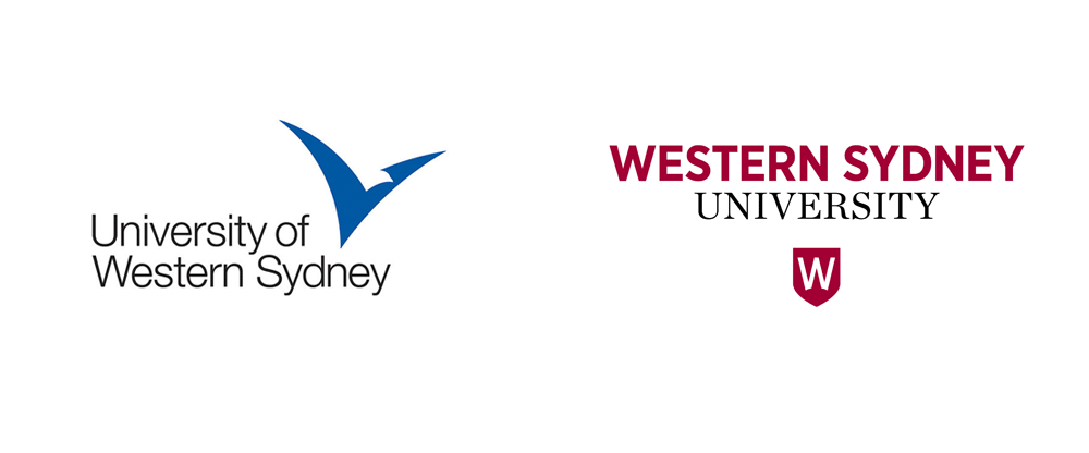 New Name and Logo for Western Sydney University