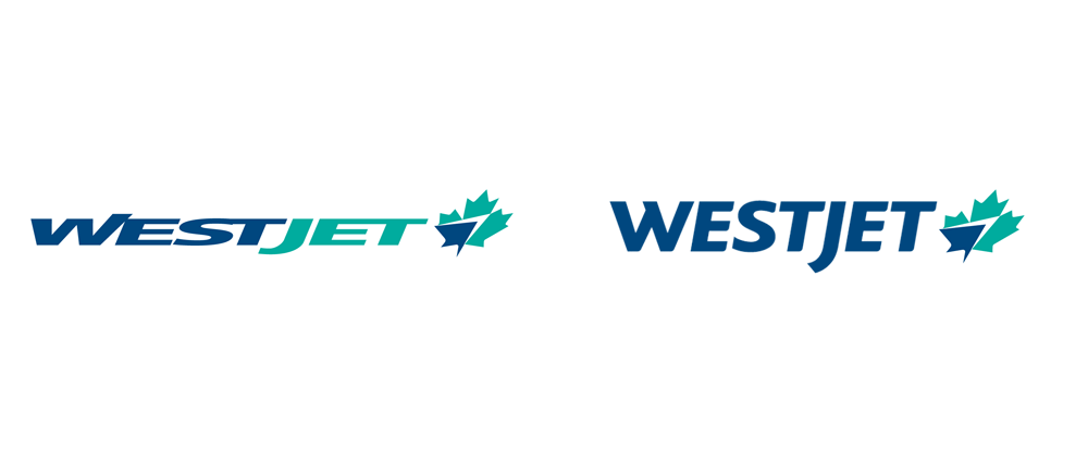 New Logo and Livery for WestJet by Ove Brand | Design