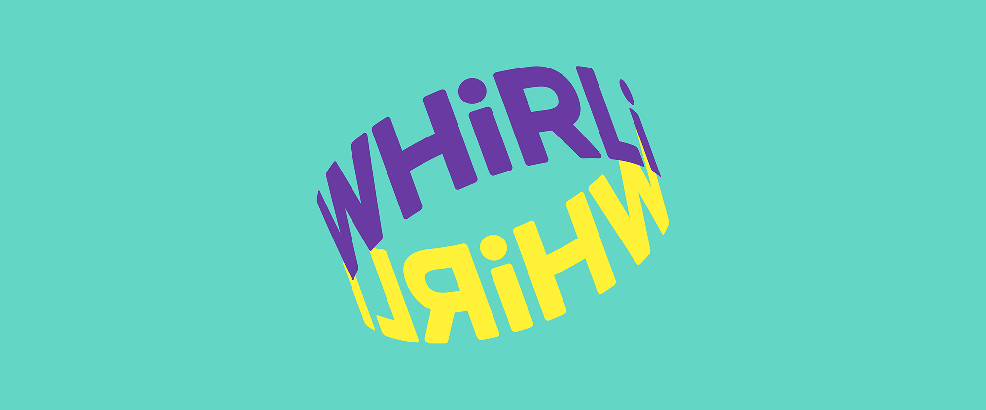 New Name, Logo, and Identity for Whirli by Ragged Edge