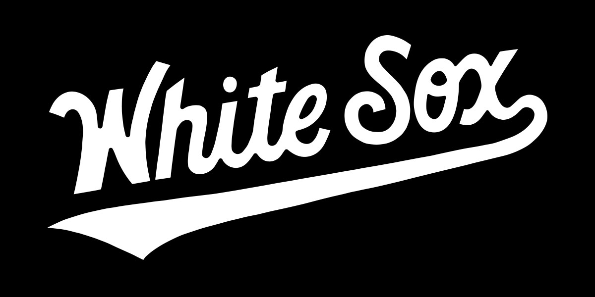 New Alternate Logo for Chicago White Sox by CONTINO