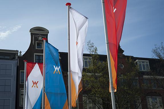 Willem-Alexander Inauguration