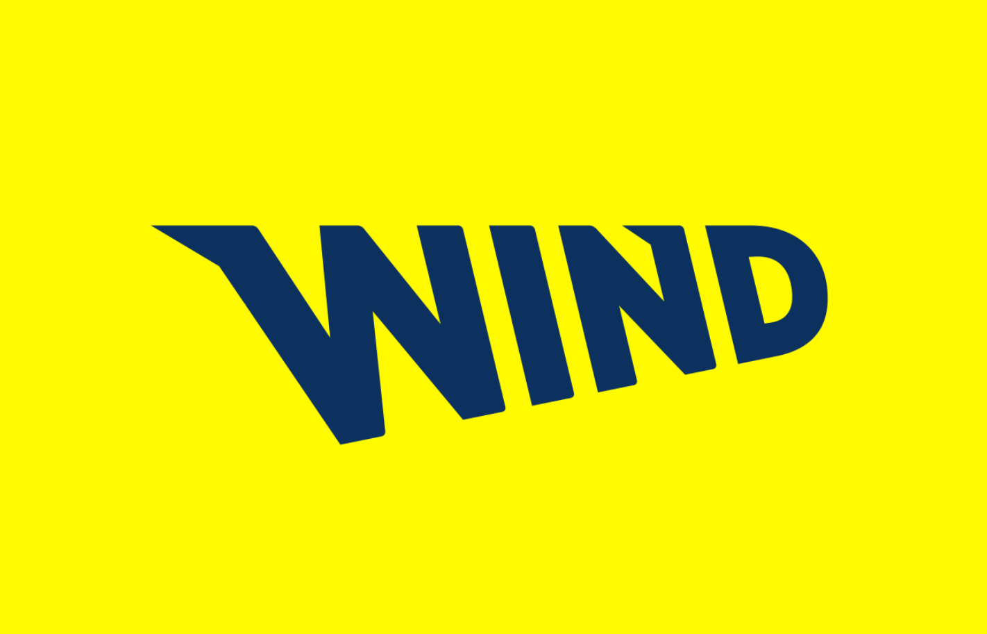 New Logo and Identity for Wind Mobility by Ragged Edge