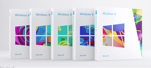 Follow-up: Windows 8