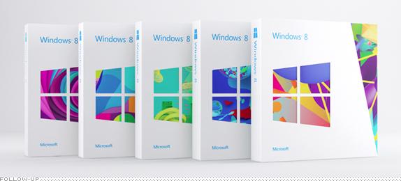 Follow-up: Windows 8