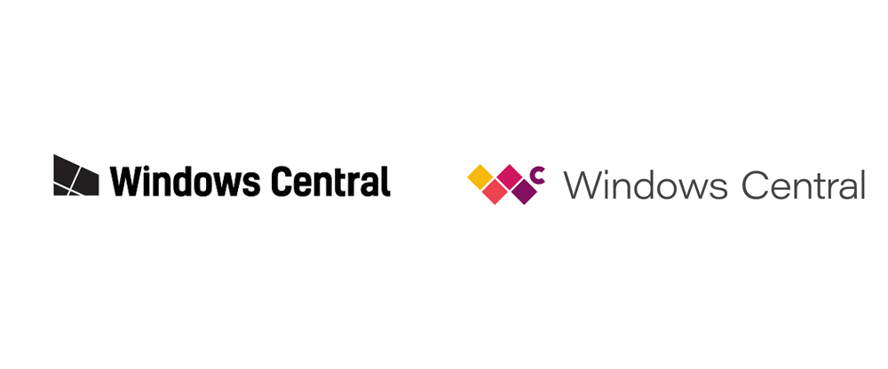 New Logo for Windows Central