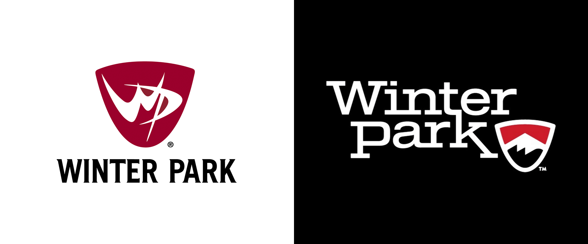 New Logo for Winter Park Resort
