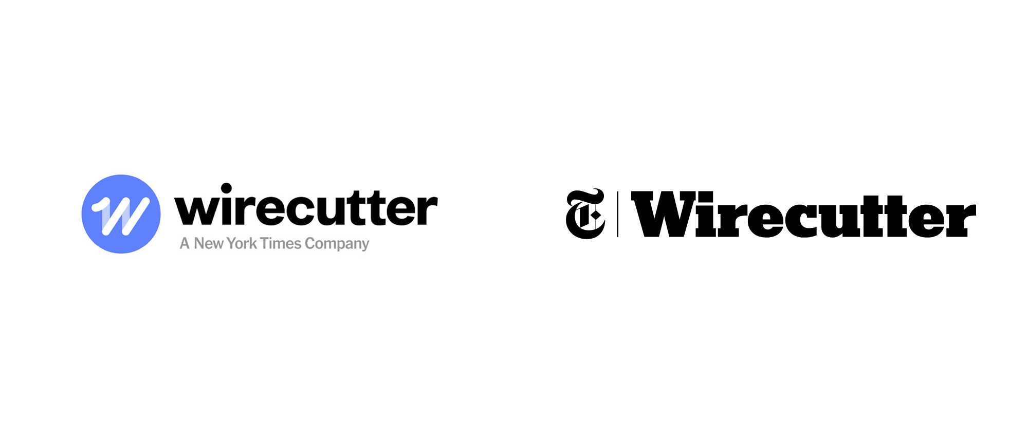 New Logo for Wirecutter