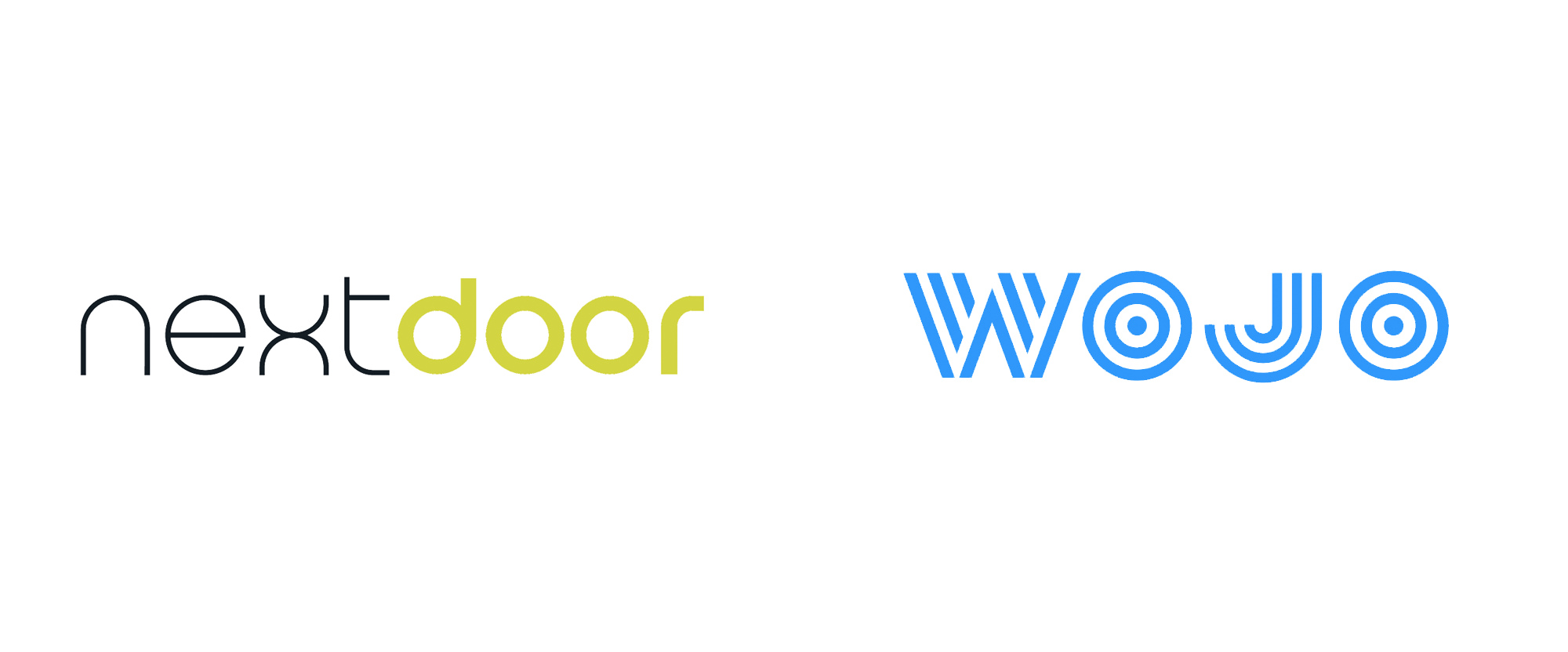 New Logo for Wojo by Agence W