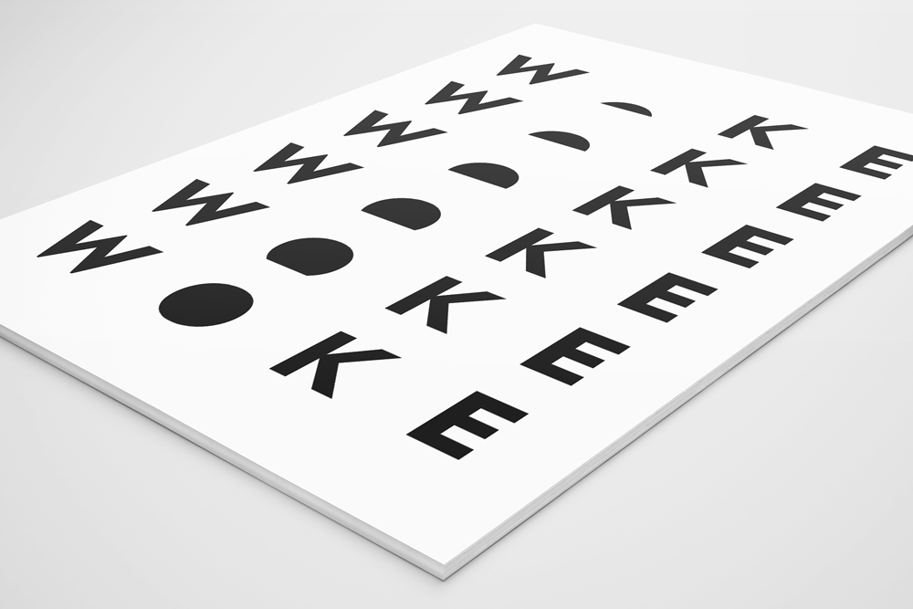 New Logo and Identity for Woke by Hello Creative