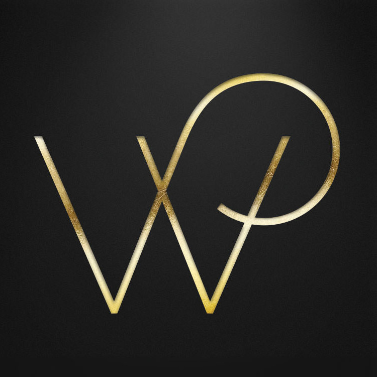 Brand New New Logo For Wolfgang Puck By Pearlfisher