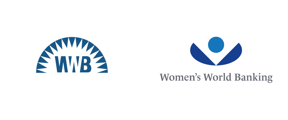 New Logo and Identity for Women's World Banking by Chermayeff & Geismar & Haviv