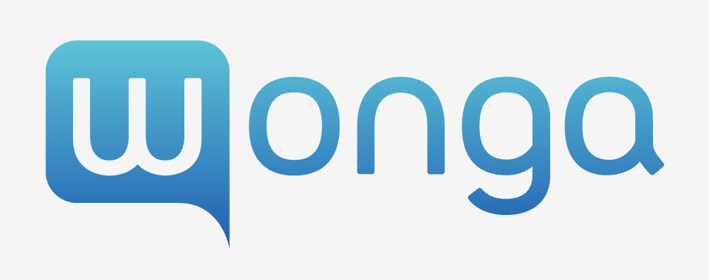 Quick Payday Loans >> Brand New: New Logo for Wonga