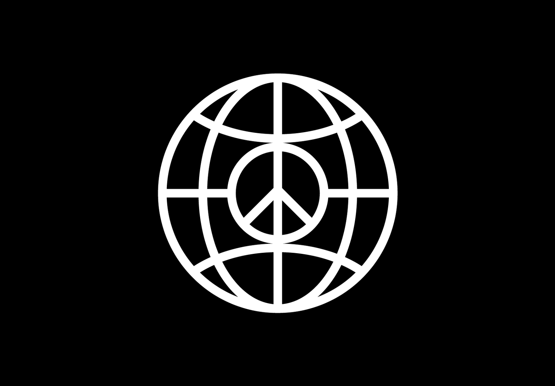 World Peace Symbol?