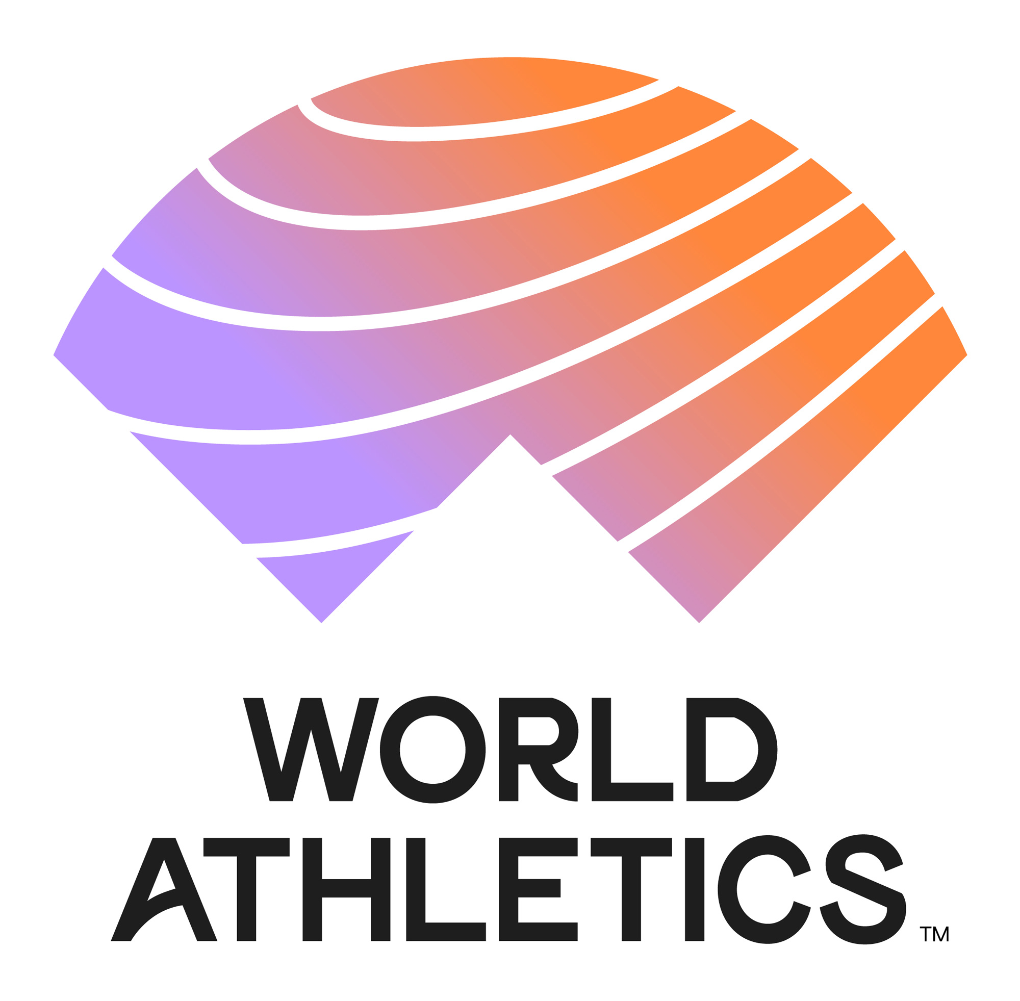 New Name, Logo, and Identity for World Athletics