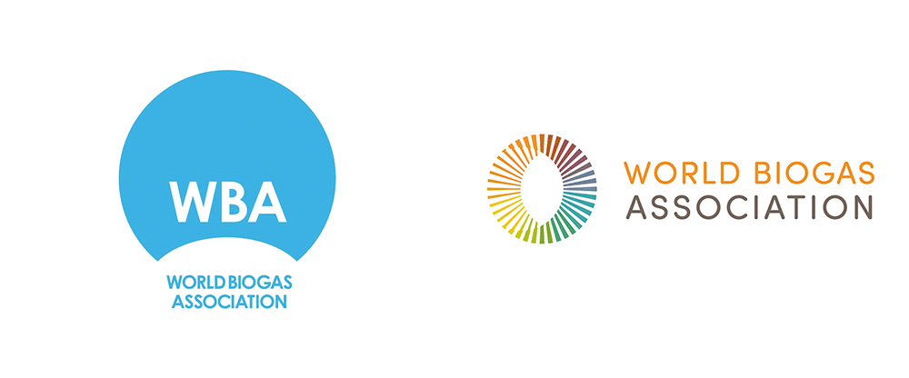 New Logo for World Biogas Association