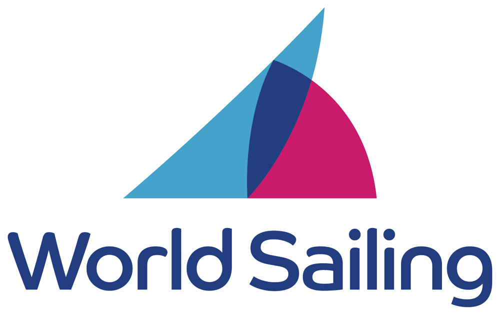 brand new new logo and identity for world sailing by rbl