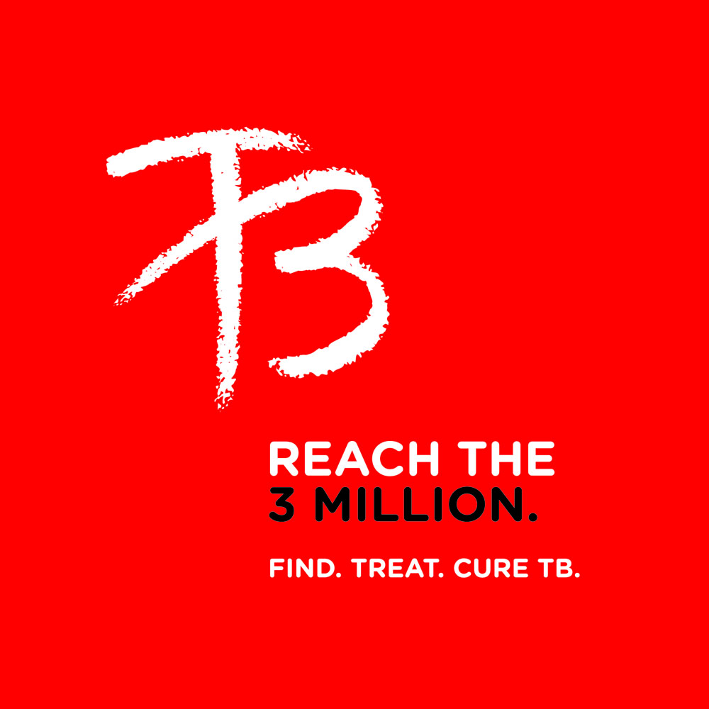 New Logo for World TB Day by Siegel+Gale