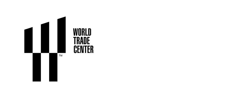 New Logo for World Trade Center by Landor
