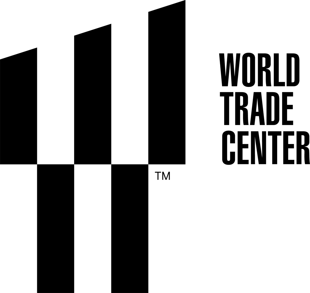 Brand New: New Logo for World Trade Center by Landor
