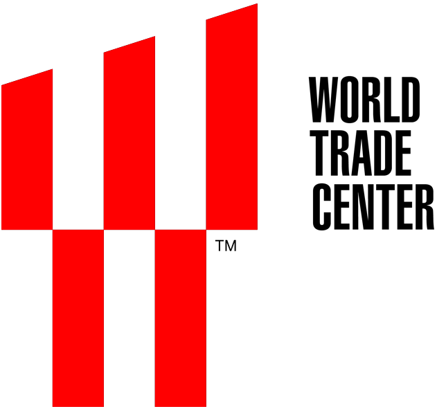 New Logo for World Trade Center by Landor
