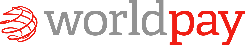 Image result for worldpay logo
