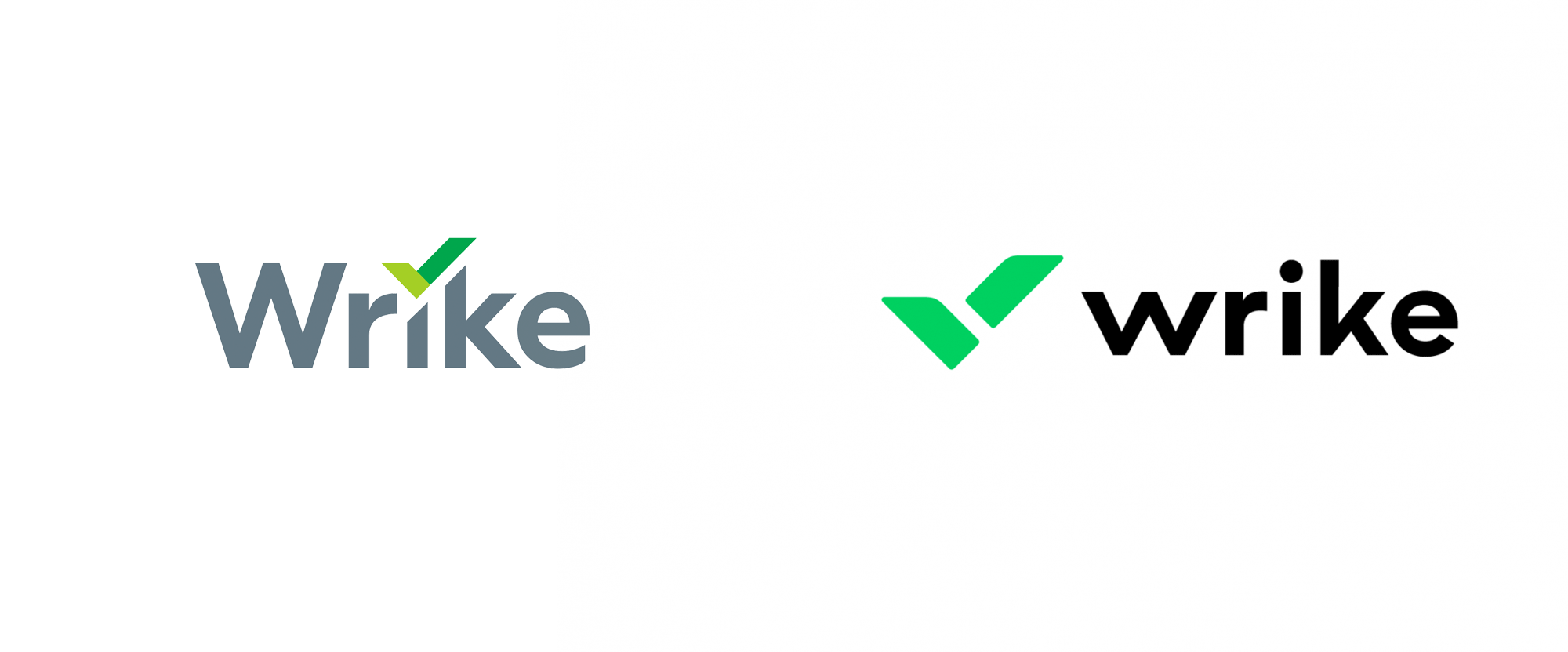 New Logo for Wrike