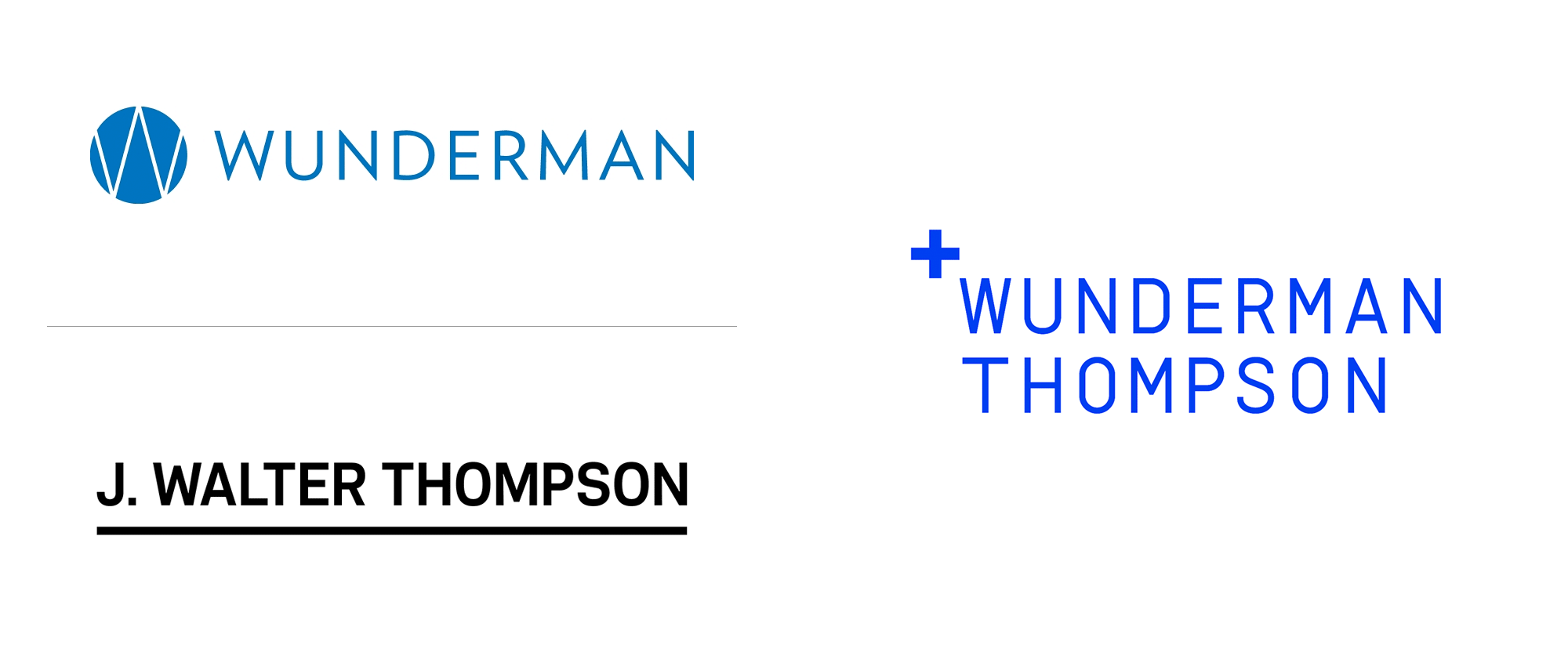 New Name and Logo for Wunderman Thompson