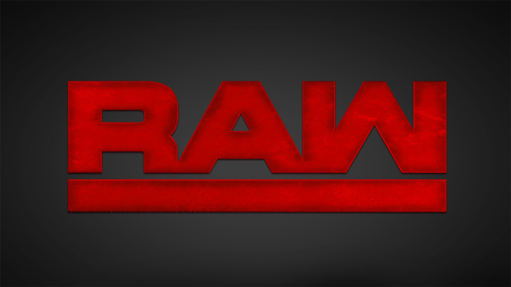 brand new: new logos for wwe raw and smackdown live