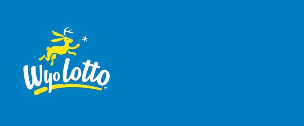 New Logo for WyoLotto by Warehouse Twenty One