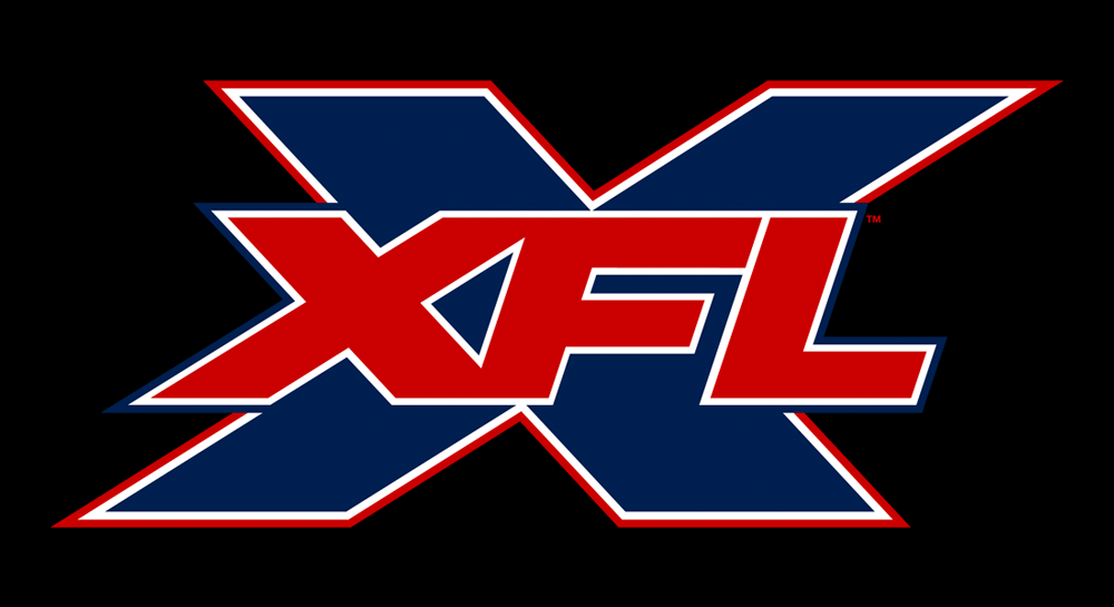 New Logo for XFL