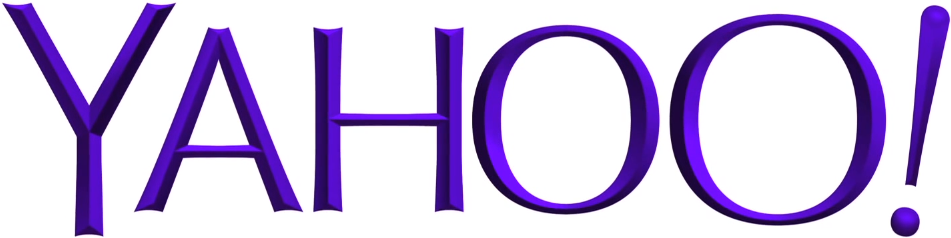 Brand New New Logo For Yahoo Designed In House