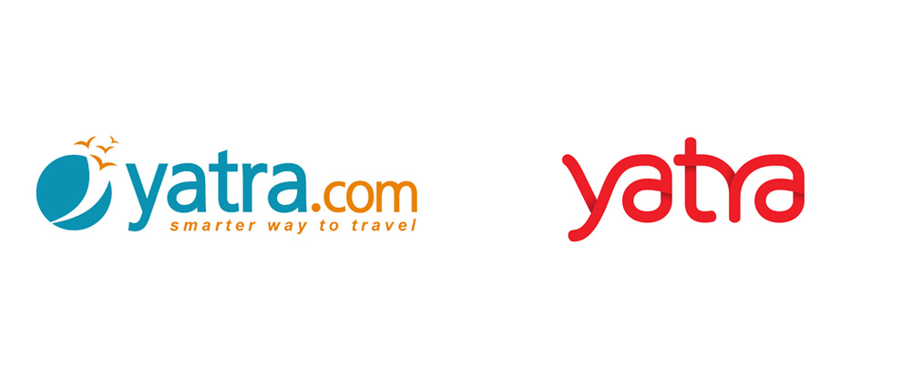 New Logo for Yatra