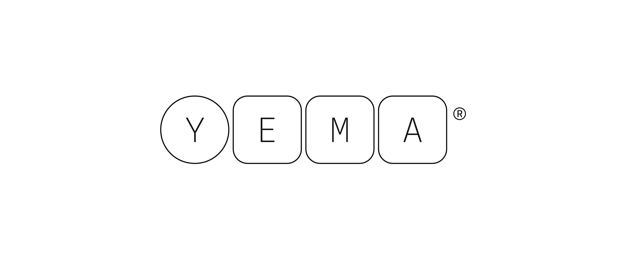 New Logo and Packaging for YEMA by Anagrama